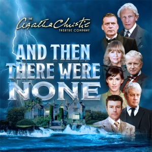 Produced by The Agatha Christie Theatre Company and Directed by Joe Hamson