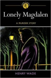 Lonely Magdalen