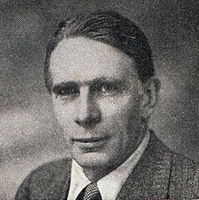 Alfred Gordon Clark