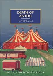 Death of Anton
