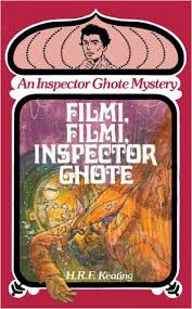 Filmi Filmi Inpsector Ghote