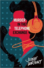 Murder in the Telephone Exchange