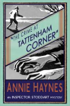 The Crime at Tattenham Corner