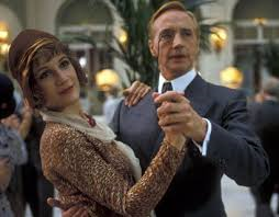 Lord Peter Wimsey and Harriet Vane