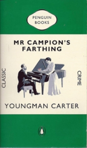 Mr Campion's Farthing