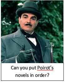 Poirot quiz