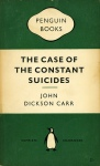 The Case of the Constant Suicides