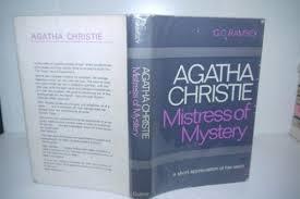 Agatha Christie Mistress of Mystery