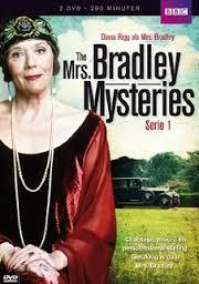 mrs bradley dvd