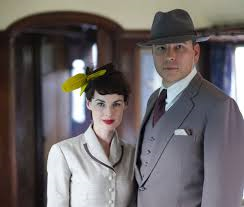 Tommy and Tuppence