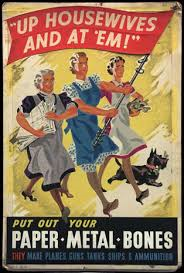 WW2 Poster 1