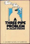 A 3 Pipe Problem
