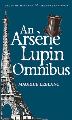 An Arsene Lupin Omnibus