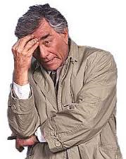 Columbo (An example of the Maverick Detective)