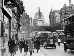 London c.1930