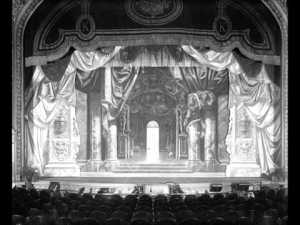 Stage Theatre