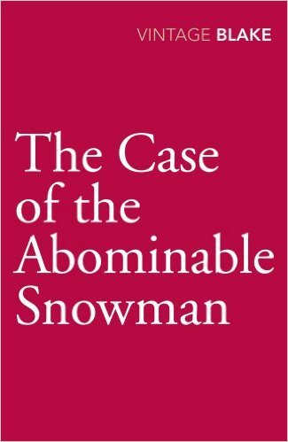 The Case of the Abominable Snowman