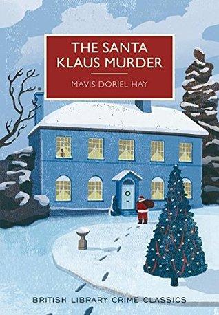 The Santa Klaus Murders