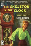 The Skeleton in the Clock