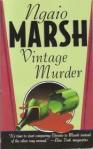 Vintage of Murder