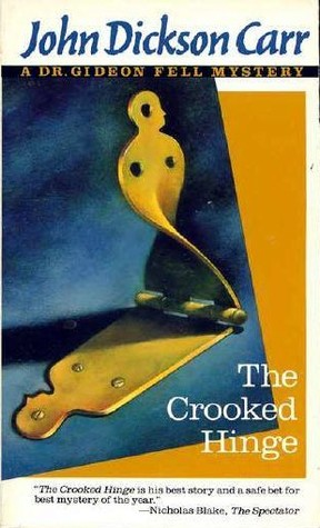 The Crooked Hinge