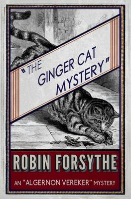 The Ginger Cat Mystery