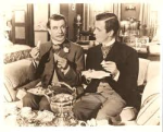 The Importance of Being Earnest: Algernon and John