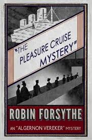 The Pleasure Cruise Mystery