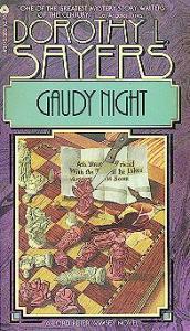 Gaudy Night 3