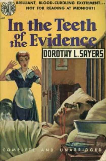 are women human an analysis of dorothy sayers essays