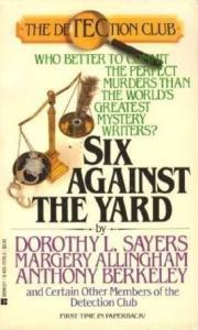 Six Against the Yard 2