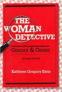 The Woman Detective Gender and Genre