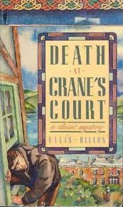 Death at Crane's Court