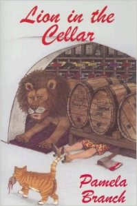 Lion in the Cellar