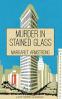 Murder in Stain Glass