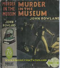 Murder in the Museum 3