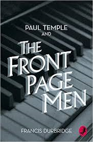 Paul Temple and the Front Page Men