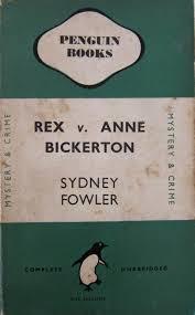Rex v. Anne Bickerton