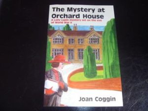 The Mystery at Orchard House