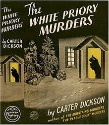The White Priory Murders 2