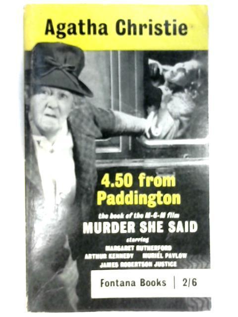 450 from Paddington 2