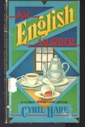 An English Murder 2