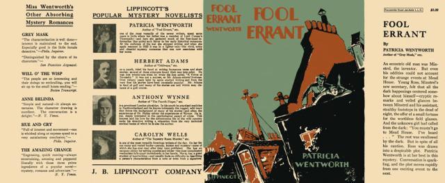 Fool Errant 2