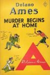Murder Begins at Home