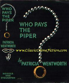 Who Pays the Piper 2