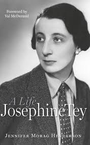 A Life Josephine Tey