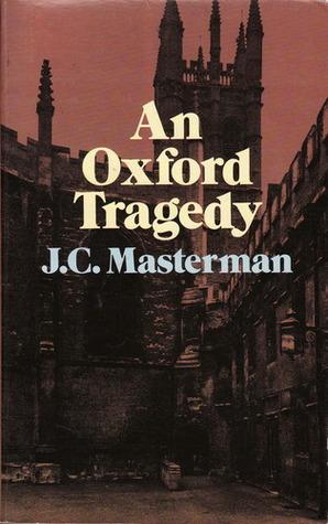 An Oxford Tragedy