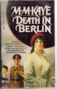 Death in Berlin