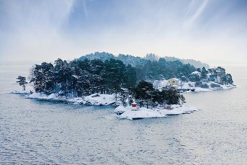 Swedish Island