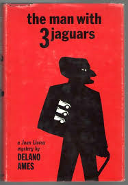 The Man with Three Jaguars